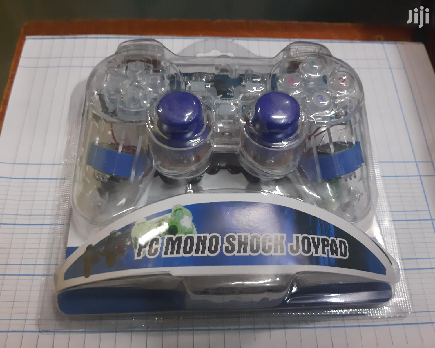 Clear Gaming Pads For Pc