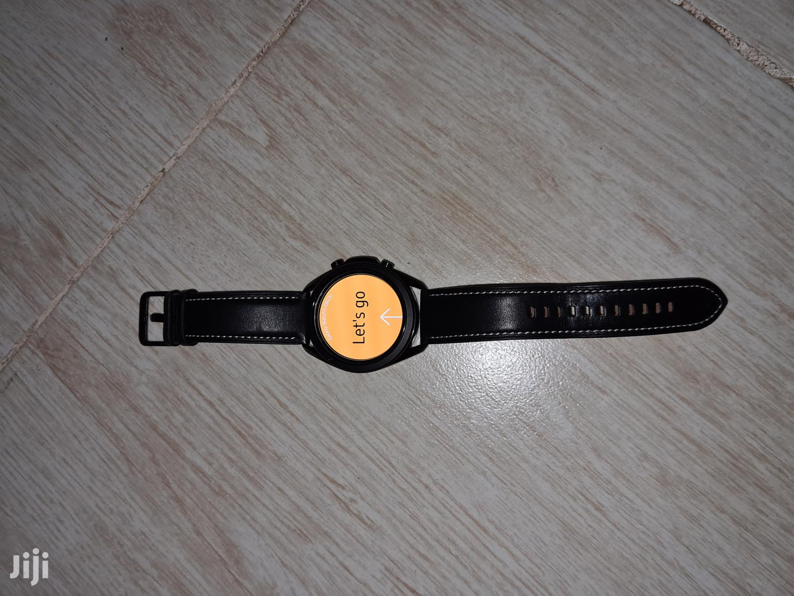 Samsung GALAXY Watch 3 45mm | Smart Watches & Trackers for sale in Nairobi Central, Nairobi, Kenya