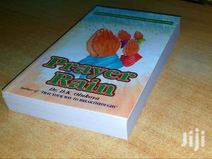 Prayer Rain by Dr Daniel Olukoya. (Soft Cover) | Books & Games for sale in Nairobi, Nairobi Central