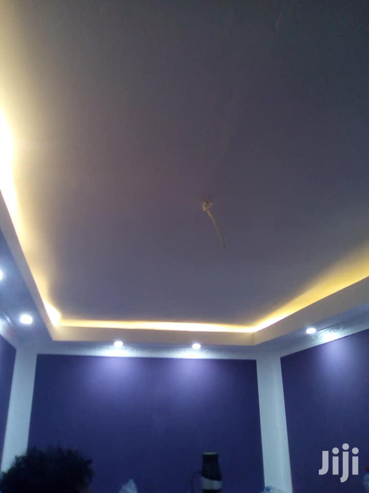 Gypsum Ceiling And Design   Building & Trades Services for sale in Nairobi Central, Nairobi, Kenya