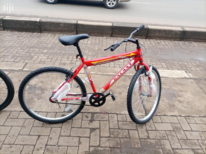Bicycle Strong Bike Size 26 Galaxy | Sports Equipment for sale in Ngara, Nairobi, Kenya