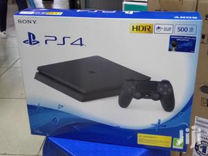 Sony Playstation PS4 Slim 500GB Brand New   Video Game Consoles for sale in Nairobi, Nairobi Central