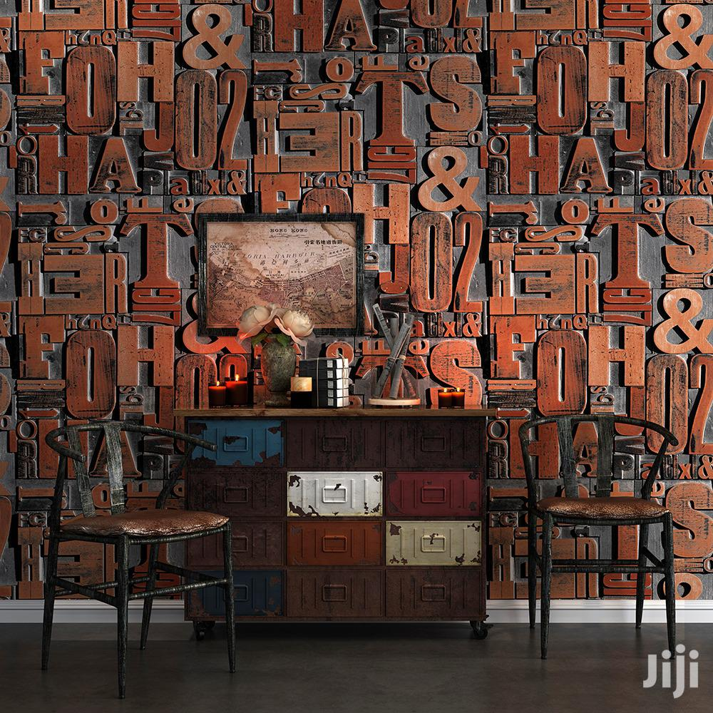 Unique Wallpapers | Home Accessories for sale in Nairobi Central, Nairobi, Kenya