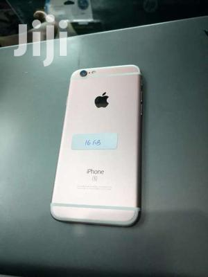 CHRISTMAS OFFER On iPhone 6S 16GB   Mobile Phones for sale in Nairobi, Nairobi Central