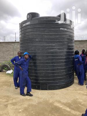 Jumbo Tanks Water Tanks   Plumbing & Water Supply for sale in Mombasa, Kisauni
