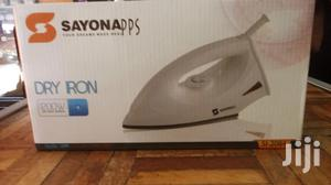 Sayona Dry Ironing   Home Appliances for sale in Nairobi, Nairobi Central
