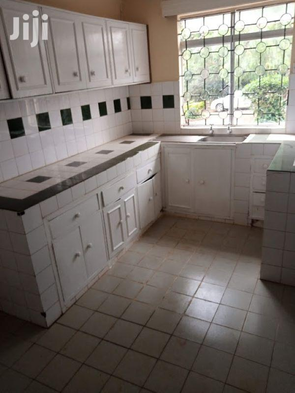 3 Bedroom House In Karen Mwitu Estate
