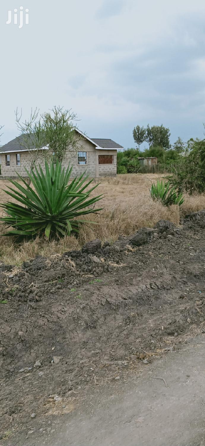 40*90 Plots For Sale In Juja Farm Athi