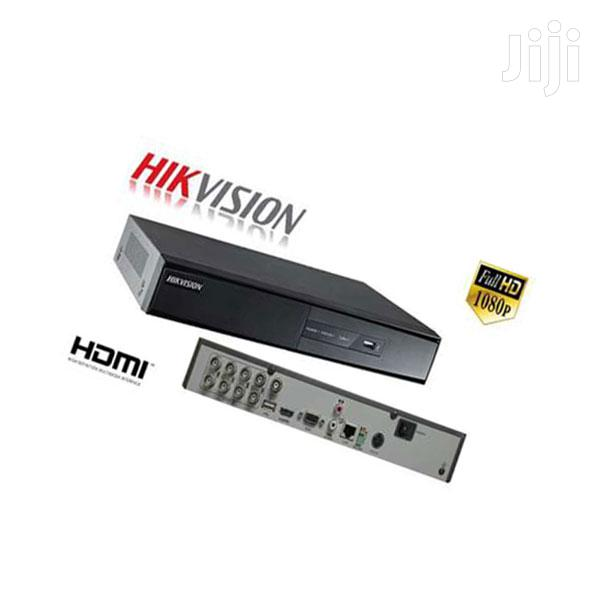 New Hikvision 16 Channel IP Network Video Recorder (NVR)