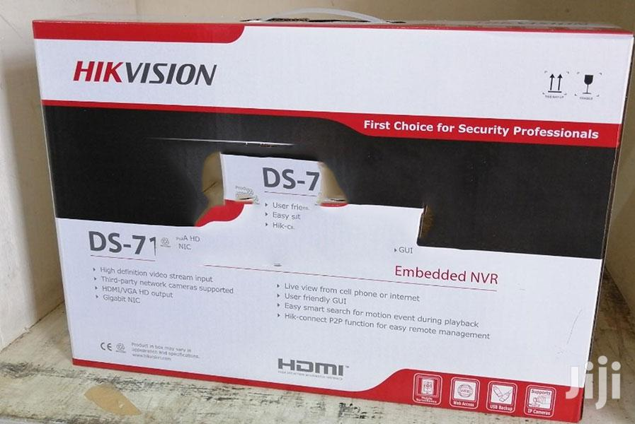 New Hikvision 32 Channel IP Network Video Recorder (NVR)