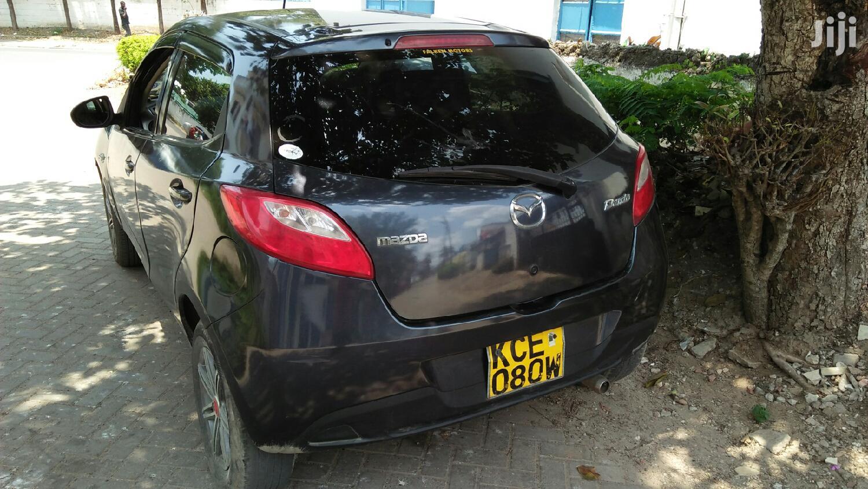 Mazda Demio 2008 Blue | Cars for sale in Tudor, Mombasa, Kenya