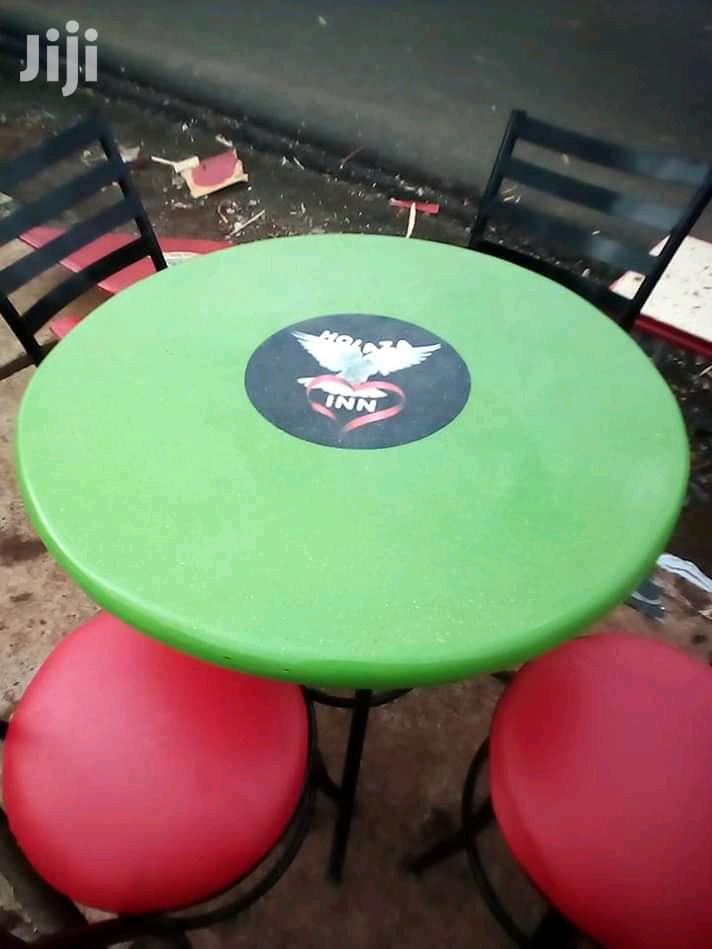 Restaurant/Bar Table | Furniture for sale in Umoja I, Nairobi, Kenya