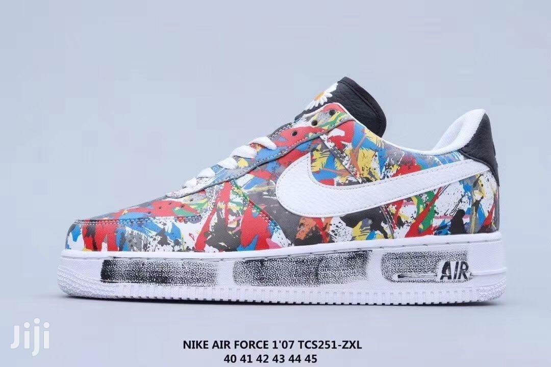 Airforce Custom   Shoes for sale in Nairobi Central, Nairobi, Kenya