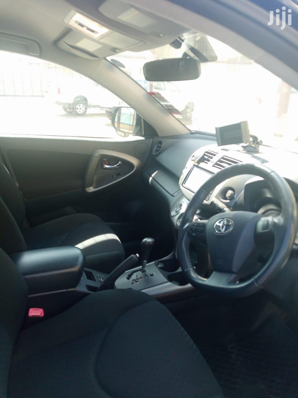 Toyota Vanguard 2011 Black | Cars for sale in Nairobi South, Nairobi, Kenya