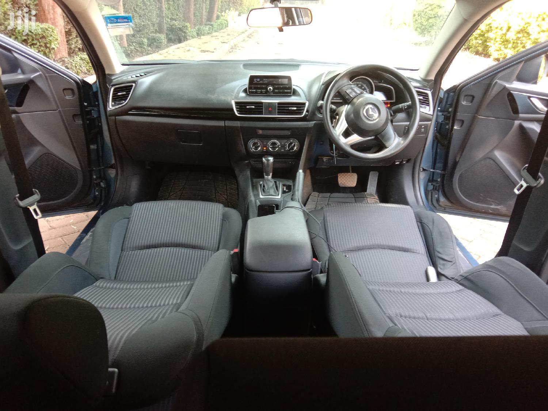 Mazda Axela 2013 Blue | Cars for sale in Township E, Kiambu, Kenya