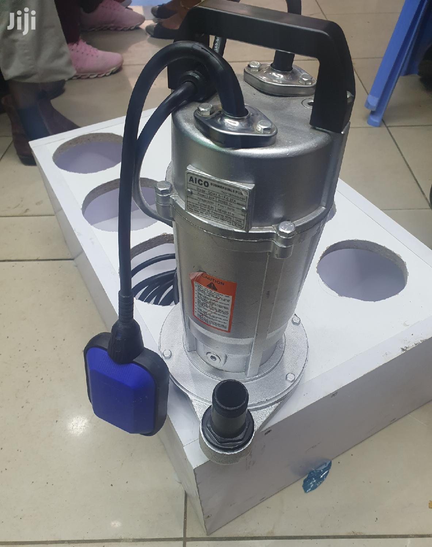 AICO Submersible Water Pump