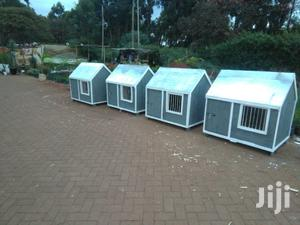 Dogs Kennels | Pet's Accessories for sale in Nairobi, Nairobi Central