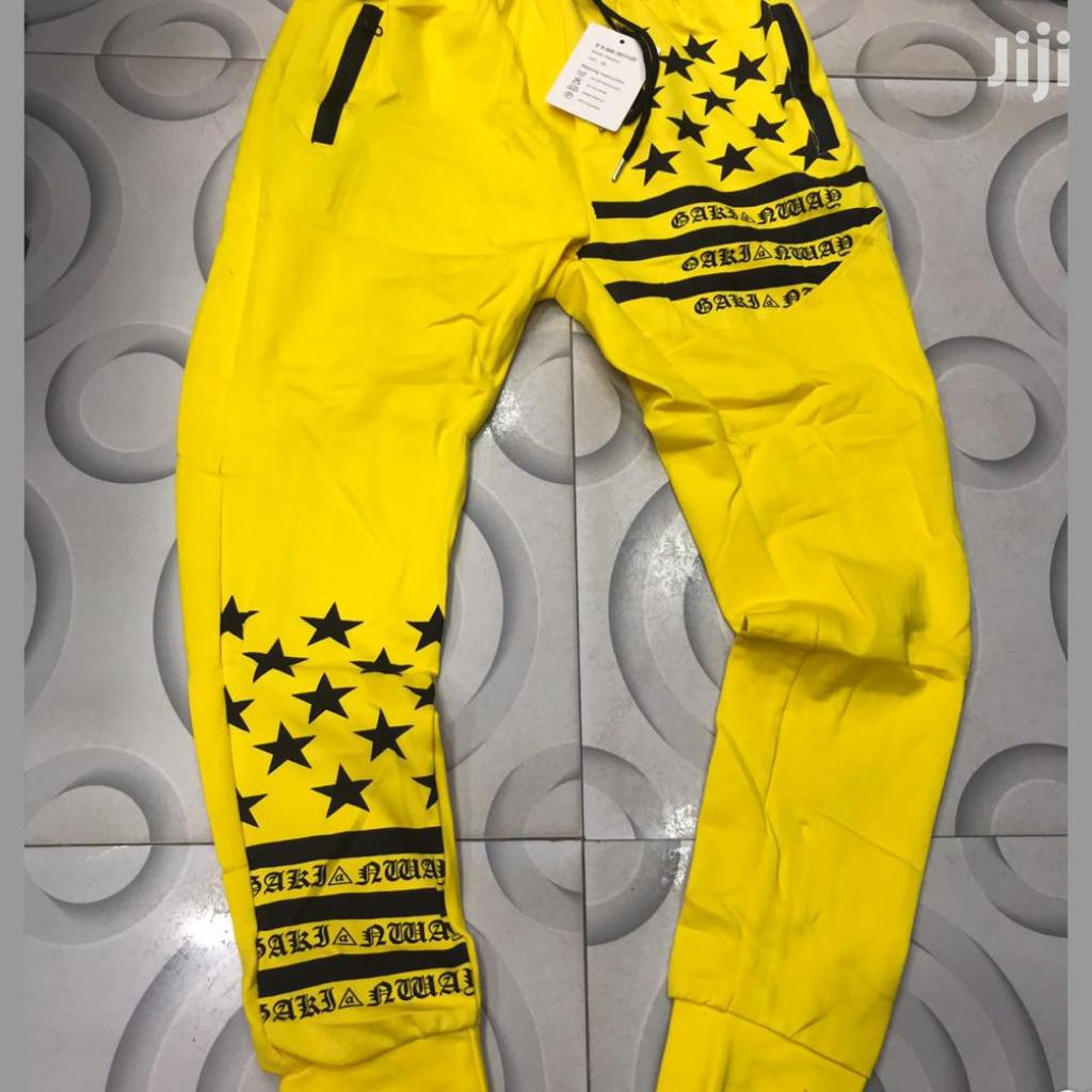 Designer Sweatpants | Clothing for sale in Nairobi Central, Nairobi, Kenya