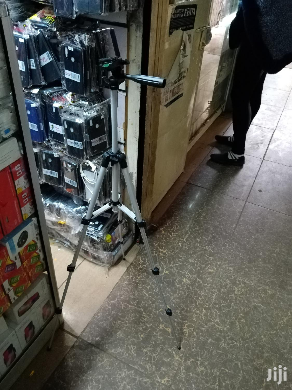 Tripod Stand | Accessories & Supplies for Electronics for sale in Nairobi Central, Nairobi, Kenya