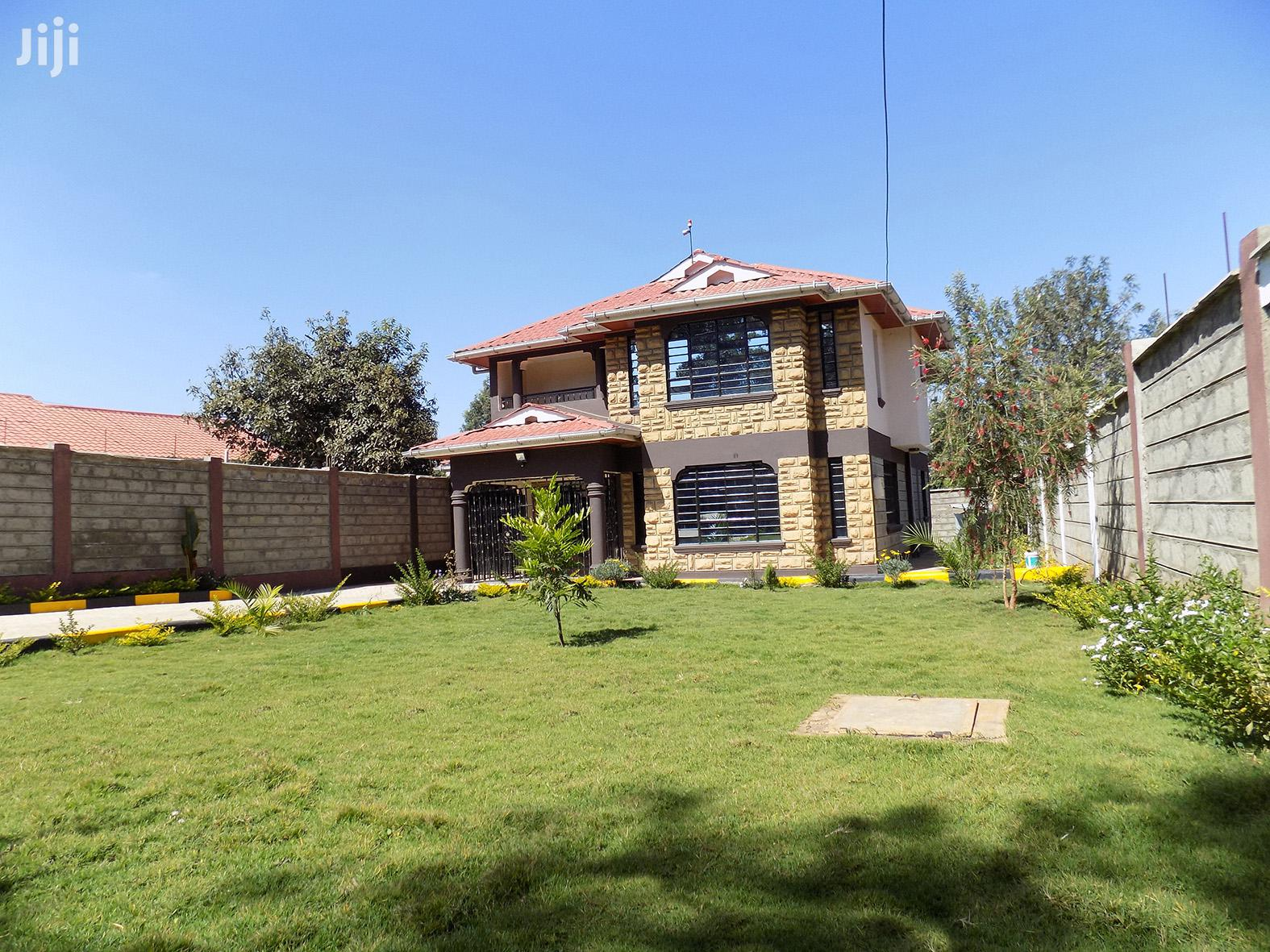 5 Bedrooms All En Suite Matasia | Houses & Apartments For Sale for sale in Ngong, Kajiado, Kenya