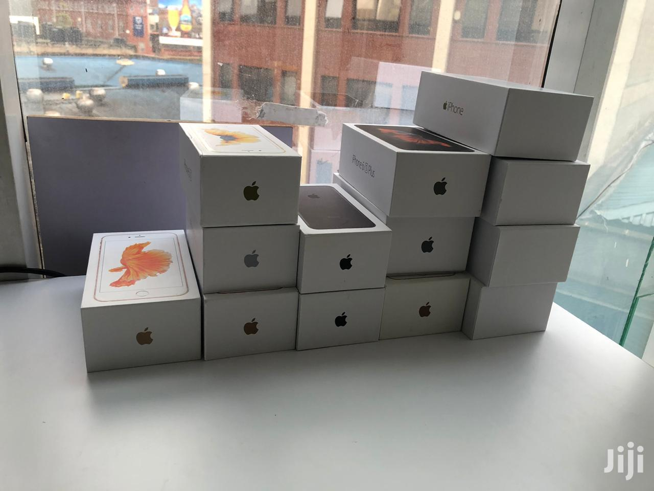 New Apple iPhone 6 16 GB Silver | Mobile Phones for sale in Nairobi Central, Nairobi, Kenya