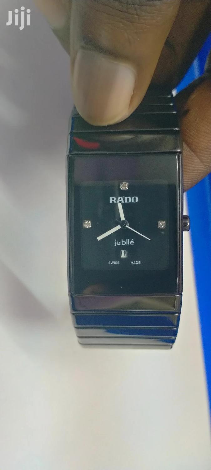 Quality Rado Watch For Gents   Watches for sale in Nairobi Central, Nairobi, Kenya