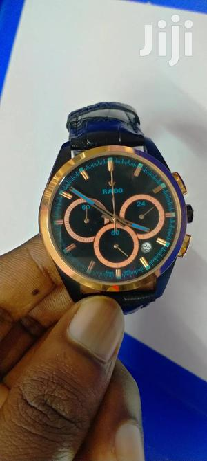 Unique Quality Rado Gents Watch | Watches for sale in Nairobi, Nairobi Central