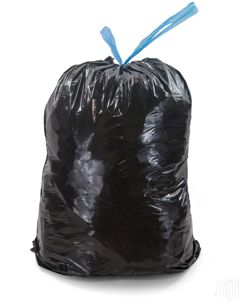 Archive: Garbage Bags