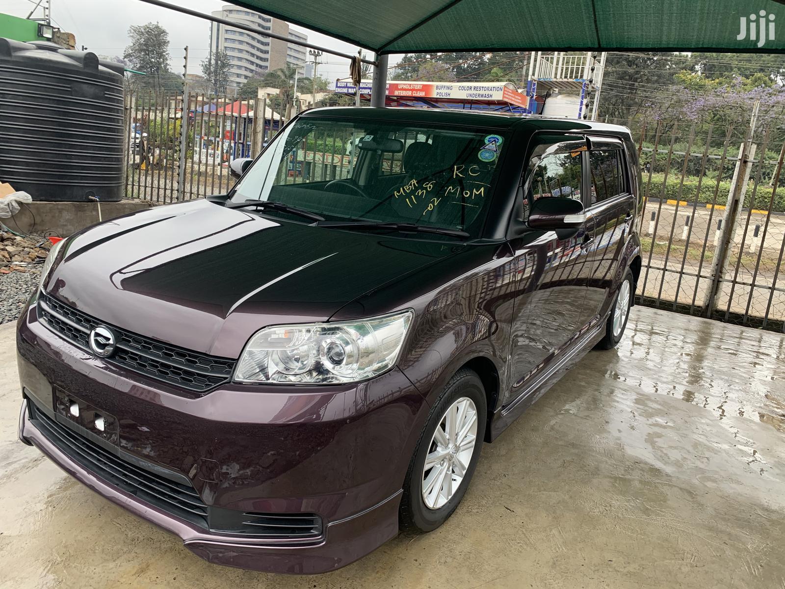 Toyota Corolla Rumion 2013 Hatchback 1.5 FWD Brown | Cars for sale in Nairobi West, Nairobi, Kenya