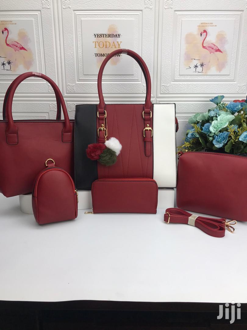 5in1 Handbags