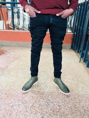 Classic Slim Fit Jeans | Clothing for sale in Nairobi, Nairobi Central
