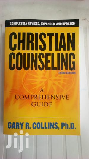 Christian Counseling a Comprehensive Guide - Gary R Collins | Books & Games for sale in Nairobi, Nairobi Central