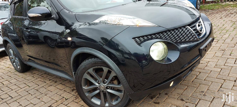 Nissan Juke 2013 Black | Cars for sale in Kilimani, Nairobi, Kenya