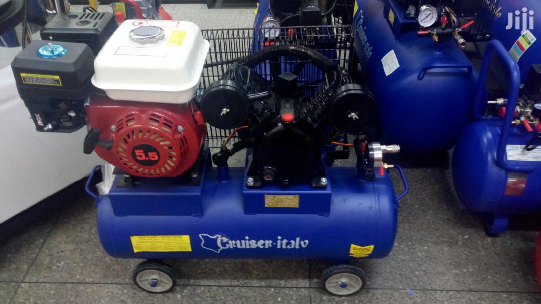 40l Petrol Air Compressor