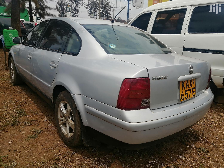 Volkswagen Passat 2000 Silver | Cars for sale in Thika, Kiambu, Kenya