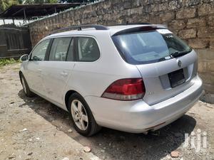 New Volkswagen Golf 2013 Gray | Cars for sale in Mombasa, Mvita