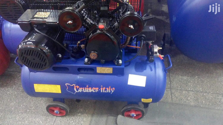 Electric Air Compressor 50l