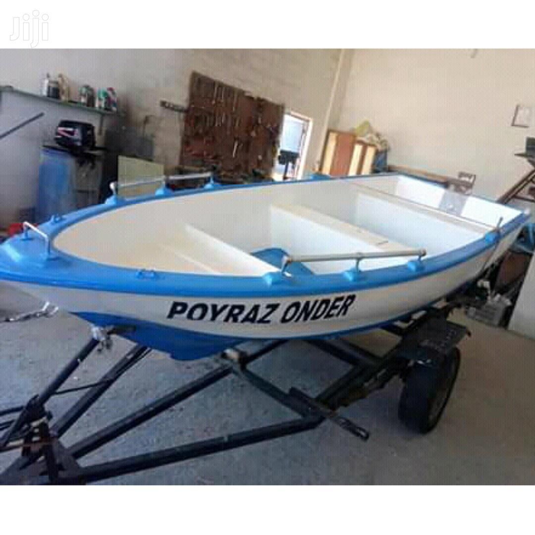 12ft Footer Dinghy Boats at Low Cost