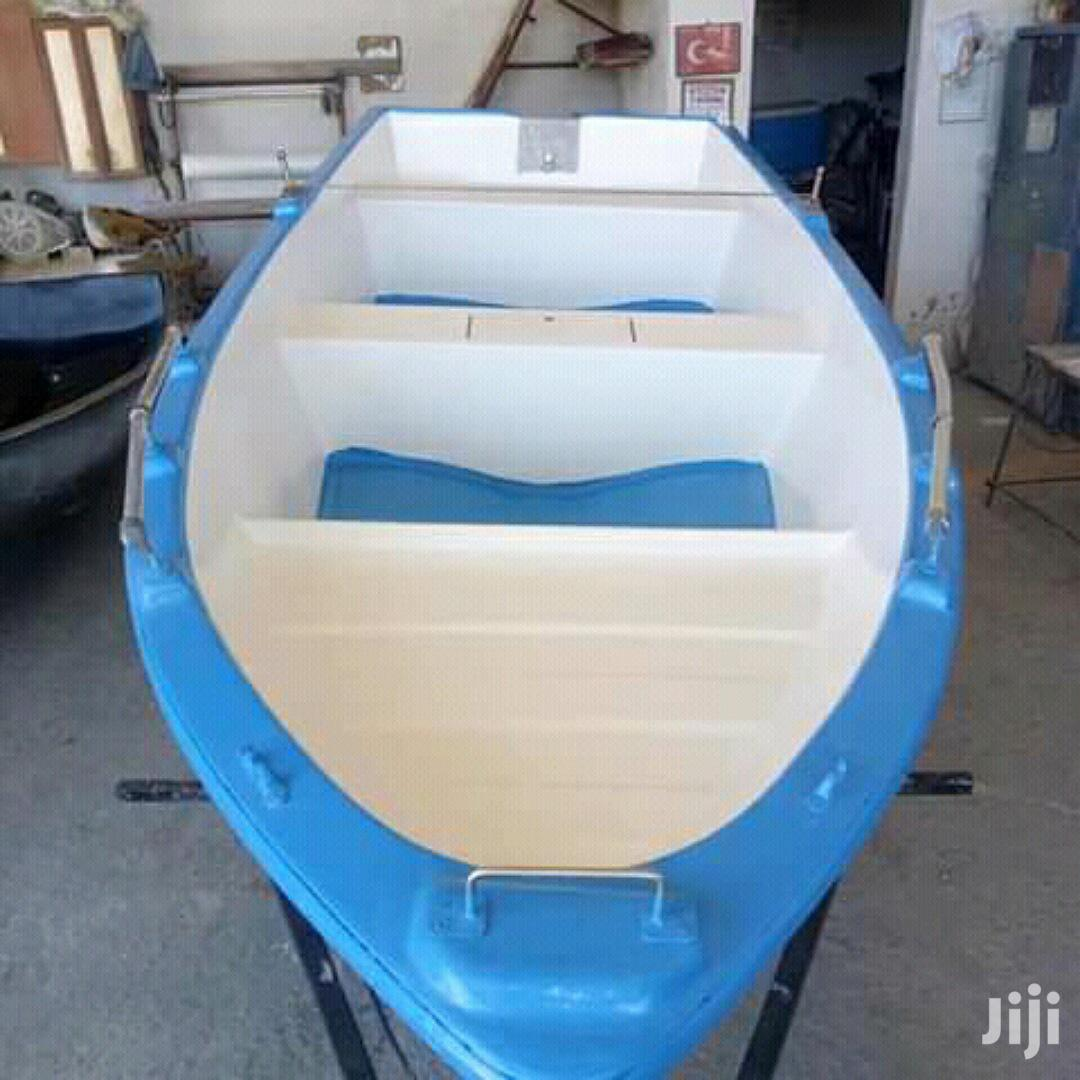 12ft Footer Dinghy Boats at Low Cost | Watercraft & Boats for sale in Mtwapa, Kilifi, Kenya