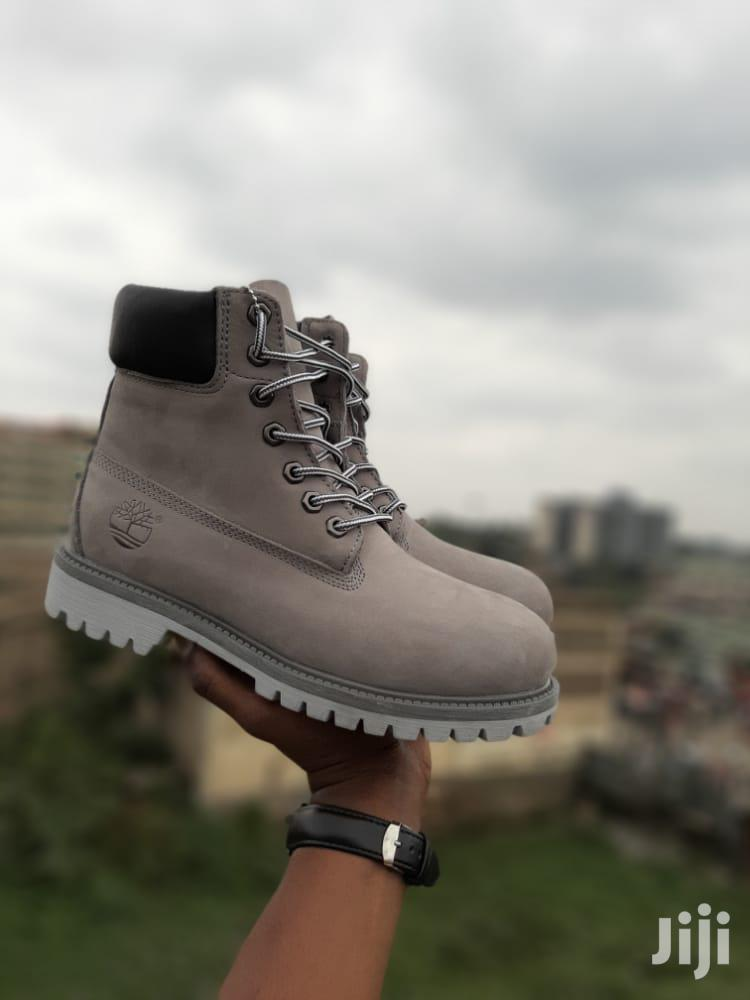 Archive: Original Timberland Boots
