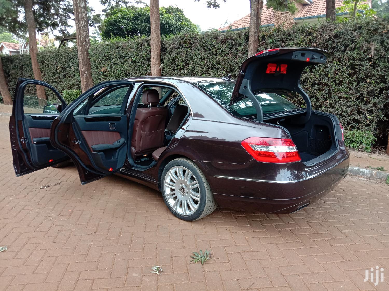 Mercedes-Benz E250 2013 | Cars for sale in Township E, Kiambu, Kenya