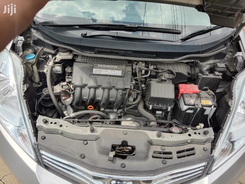 Honda Shuttle 2014 Silver | Cars for sale in Township E, Kiambu, Kenya