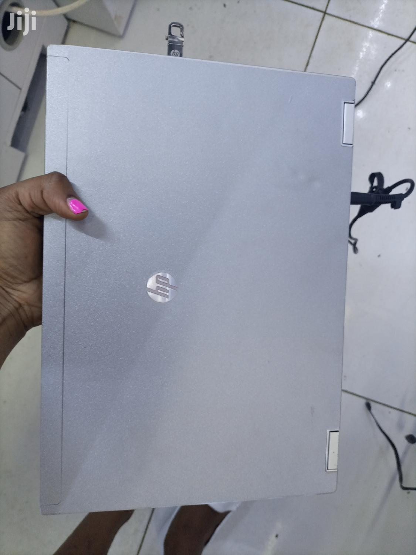 New Laptop HP EliteBook 8440P 4GB Intel Core i5 HDD 320GB | Laptops & Computers for sale in Nairobi Central, Nairobi, Kenya