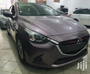 Mazda Demio 2015 Purple | Cars for sale in Mombasa, Mvita