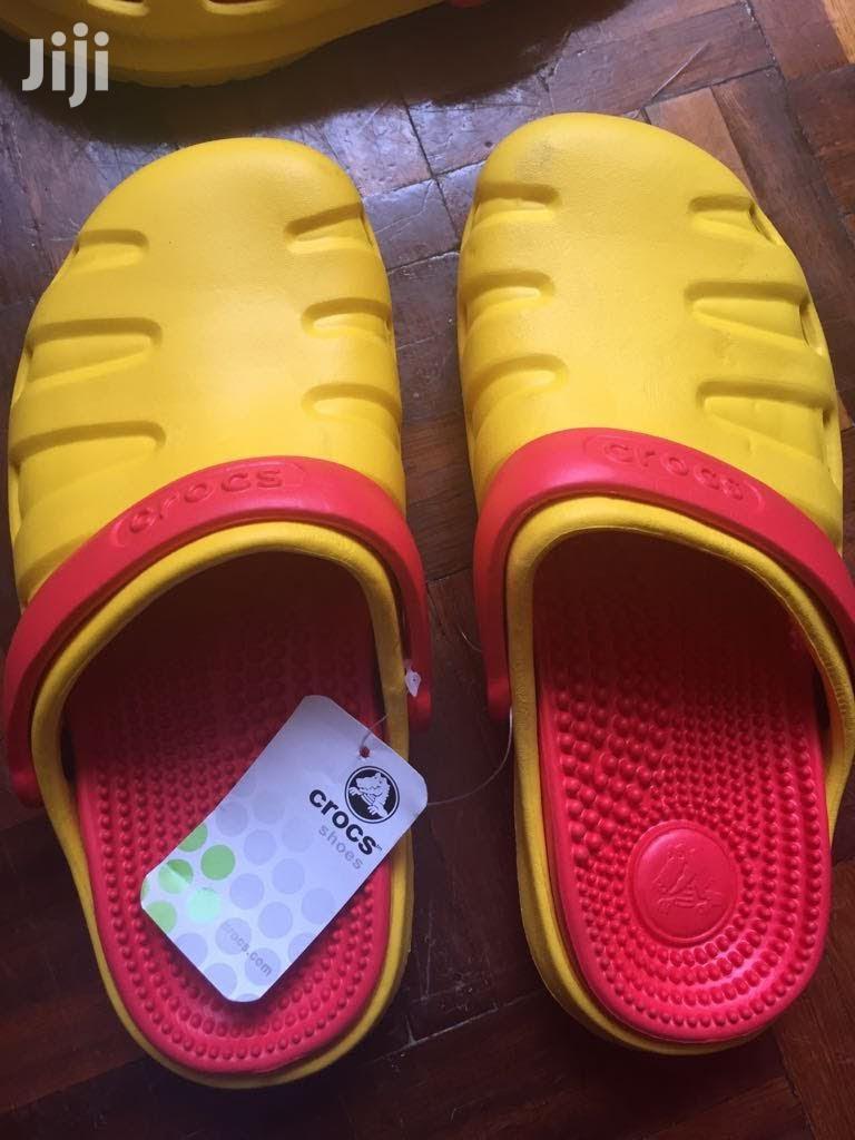 Crocs New Edition Ladies