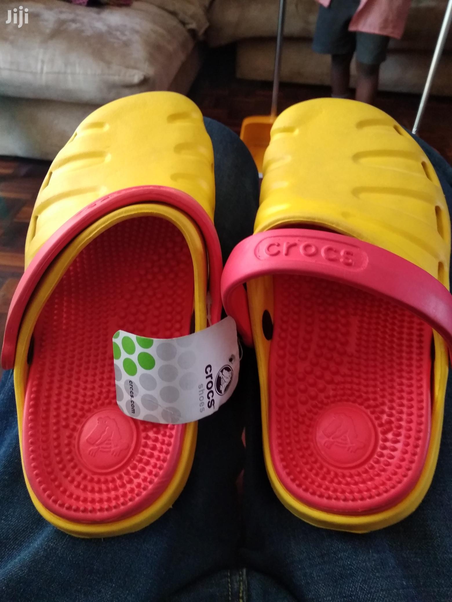 Crocs New Edition Ladies | Shoes for sale in Woodley/Kenyatta Golf Course, Nairobi, Kenya