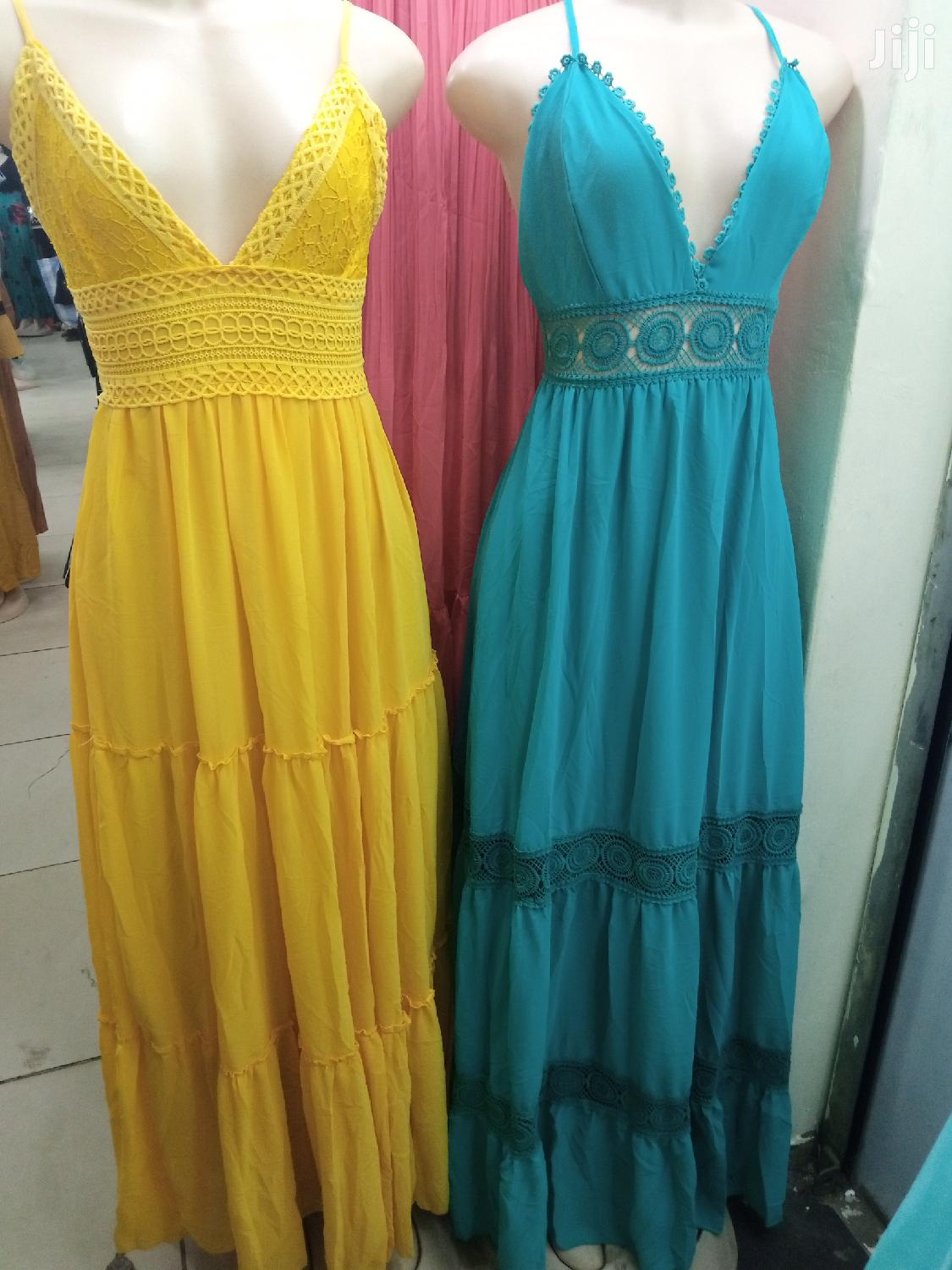 Maxi Dresses | Clothing for sale in Nairobi Central, Nairobi, Kenya