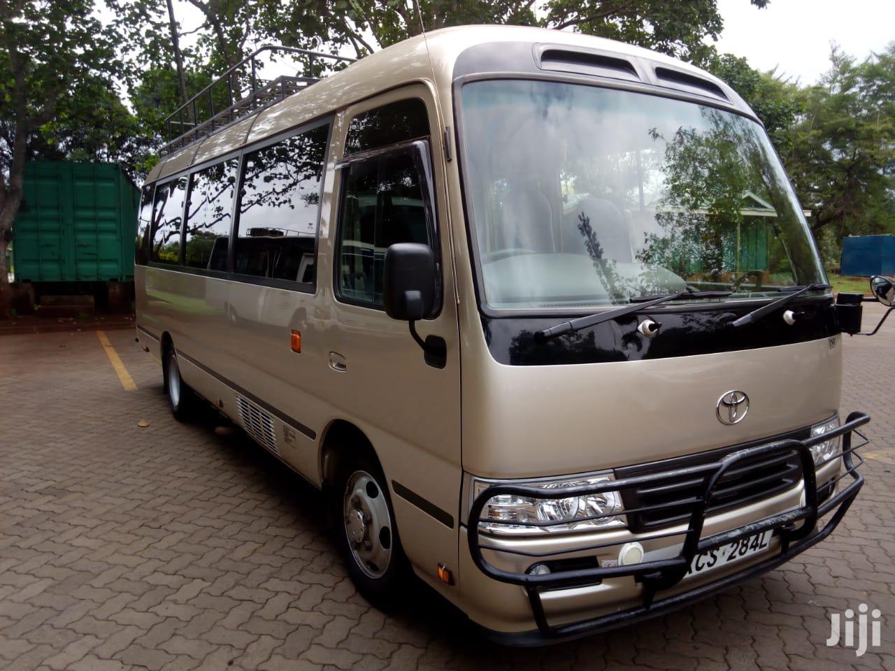 Minibus / Vans For Hire Within Nairobi | Travel Agents & Tours for sale in Kilimani, Nairobi, Kenya