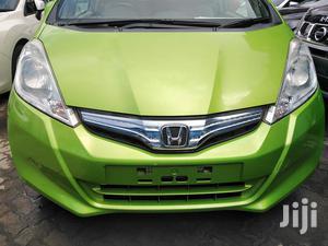 Honda Fit 2013 Green | Cars for sale in Mombasa, Mvita
