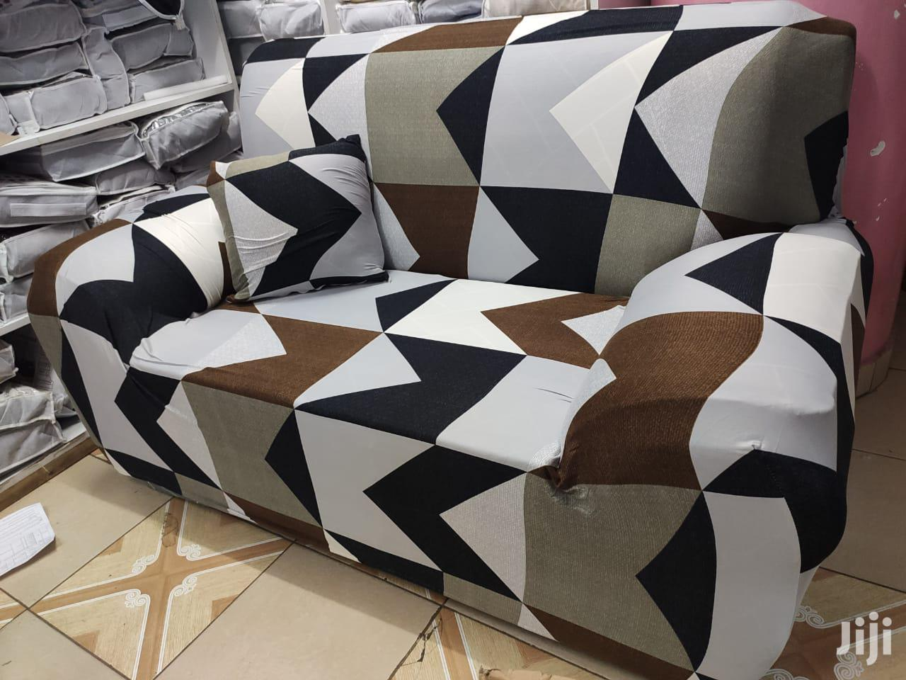Sofa Seat Covers 7 Seater(3,2,1,1)